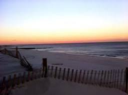 Deserted Beach 2