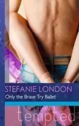 2014 07 18 - Stefanie London - Book Cover