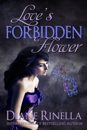 2015 03 16 - Diane Rinella - Cover (Love's Forbidden Flower)