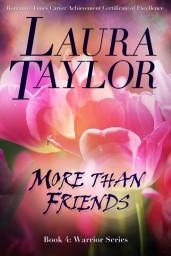 2015 05 24 - More Than Frienda (Laura Taylor)