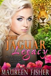 Maureen Fisher: The Jaguar Legacy