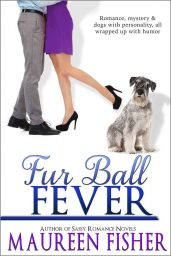 Cover - Fur Ball Fever - Border - Web 201604